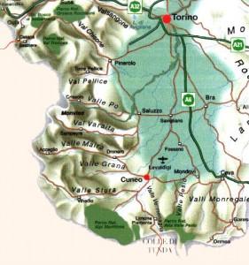 Le Valli Occitane in Piemonte